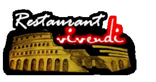 RESTAURANT VIVENDI SUCEAVA